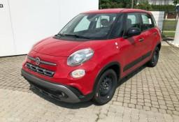 Fiat 500L Hey Google 1.4 95KM LPG AndroidAuto/CarPlay Klima Tempomat Bluetooth