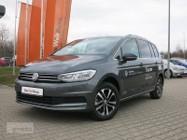 Volkswagen Touran III 1.5TSI 150KM,Comfortline,IQ Drive,Gwarancja,FV 23%