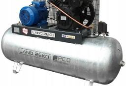 Kompresor bezolejowy Land Reko PCO 500-810 sprężarka 10bar