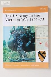 US Army in the Vietnam War 1965-73