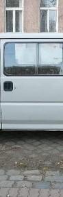 Nissan Urvan I FIRMA KUPI KAŻDY -ZDECYDOWANIE-4