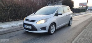 Ford C-MAX II GRAND / 2.0 TDCI / Polski Salon / Klima !!