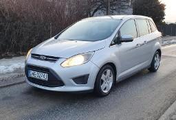 Ford C-MAX II GRAND / 2.0 TDCI / Polski Salon / Klima !!