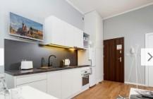 Mieszkanie na sprzedaż Kraków Śródmieście ul. Iwony Borowickiej – 68 m2