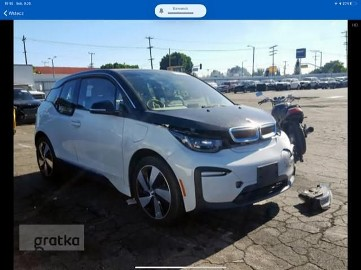 BMW i3 I Hatchback Facelifting 94 Ah R2 (REX)
