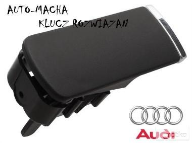 Audi A4 B7 B6 klamka schowka-1