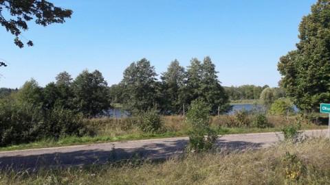 Działka rolna Olszewo