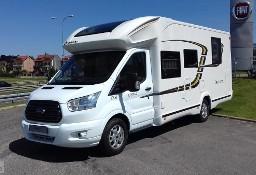 Ford Transit VIII Kamper Benimar Tessoro 494, MODEL 2017. Auto Mobil Pomorskie