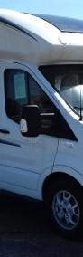 Ford Transit VIII Kamper Benimar Tessoro 494, MODEL 2017. Auto Mobil Pomorskie-3