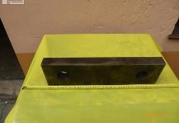 Nóż noże do gilotyny 430 x 118 x 36 mm