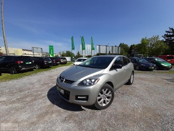 Mazda CX-7 Automat, Skóra, Gwarancja !!!