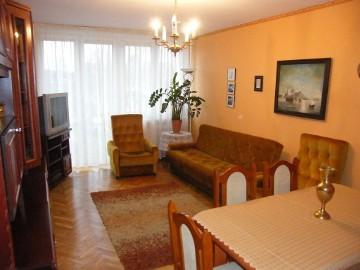 Mieszkanie Szczecin, ul. Unisławy