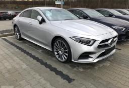 Mercedes-Benz Klasa CLS C257 CLS 400 d 4MATIC Coupé – nowy z 2019