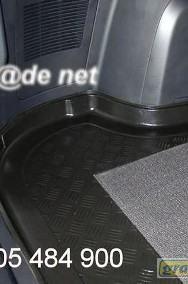 CITROEN C-CROSSER z kratą od 2007 mata bagażnika - idealnie dopasowana do kształtu bagażnika Citroen C-Crosser-2