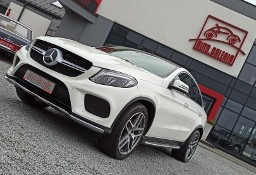 Mercedes-Benz Klasa GLE W166 Nagłośnienie Bang&Olufsen !!!