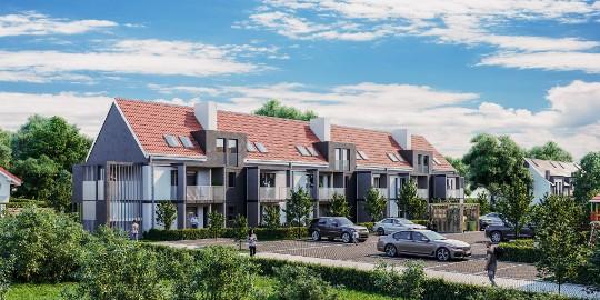 Nowe mieszkanie Poznań