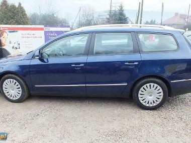 Volkswagen Passat B6 ==DUŻA NAWI==BEZWYPADKOWY==-1