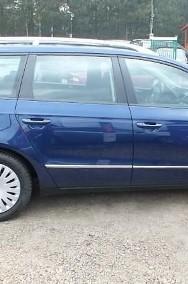 Volkswagen Passat B6 ==DUŻA NAWI==BEZWYPADKOWY==-2