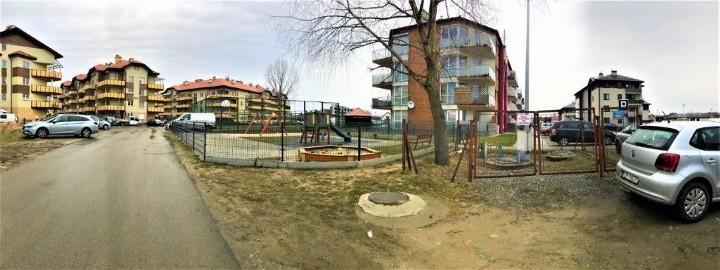 Mieszkanie Rzeszów Drabinianka, ul. Strażacka