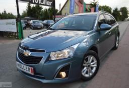 Chevrolet Cruze 1.4 Benzyna-140 KM Parctronic, Kamera cofania