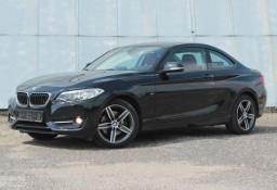 BMW SERIA 2 220d COUPE SPORT