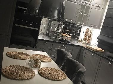 Płytki lustrzane - kafle lustrzane z luster francuskich LUXFORMAT.  Srebrne, złote, miedziane, grafitowe. Fazowane lub proste szlifowane.-1