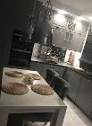 Płytki lustrzane - kafle lustrzane z luster francuskich LUXFORMAT.  Srebrne, złote, miedziane, grafitowe. Fazowane lub proste szlifowane.