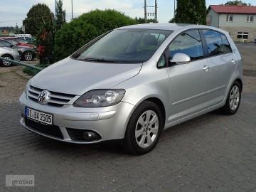 Volkswagen Golf Plus I 1.9 TDI 105 KM Goal