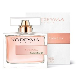Perfumy Yodeyma DAMSKIE 100ml. Różne zapachy sklep NaturaEco.pl