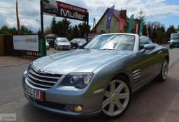 Chrysler Crossfire CABRIO 3,2 Benzyna-218Km , Navi , Skóry,Automat...