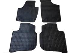 SEAT TOLEDO IV od 02.2013 r. do teraz dywaniki gumowe wysokiej jakości idealnie dopasowane SEAT Toledo