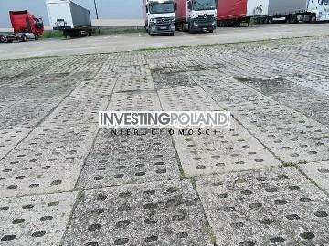 Działka inwestycyjna Szczecin Prawobrzeże