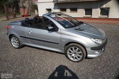 Peugeot 206 I 2,0 B CABRIOLET