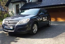 Opel Astra H Lift, bezwyp., bogata opcja, st. bdb., I wł. w PL