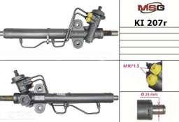 Przekładnia kierownicza ze wspomaganiem hydraulicznym Kia Carens KI207R