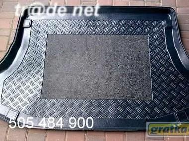 KIA SORENTO od 2002 do 2009 mata bagażnika - idealnie dopasowana do kształtu bagażnika Kia Sorento-1