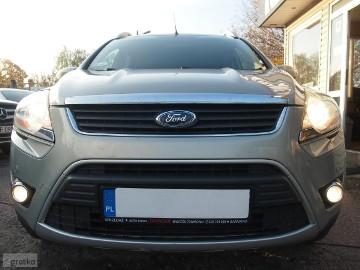 Ford Kuga I 2.0 TDCi 136KM 6-BIEG SALON POLSKA KLIMA ALU-FELGI