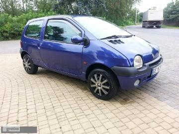 Renault Twingo I klimatyzacja***mały przebieg***opłacony