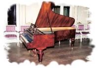 fortepian historyczny