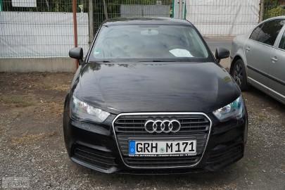 Audi A1 I (8X) 1.2 benzyna