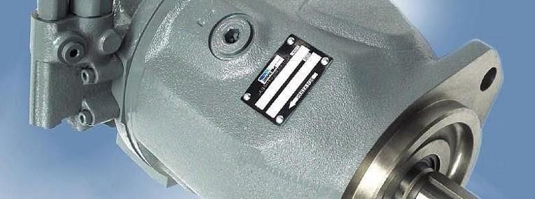 Silnik Rexroth A2FM56.W.60 Z.2-1