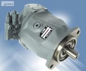 Silnik Rexroth A2FM56.W.60 Z.2