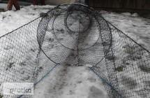 sieci rybackie