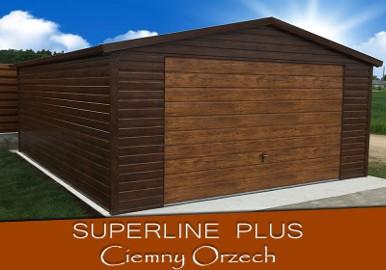 Garaże Blaszane akrylowane,ocynkowane,drewnopodobne