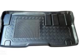 OPEL ZAFIRA LIFE od 2019 r. do teraz mata bagażnika - idealnie dopasowana do kształtu bagażnika Opel Zafira
