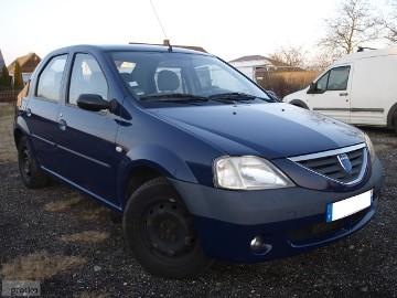 Dacia Logan I 1.5 Dci