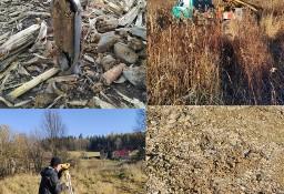 Geolog, Badanie Gruntu, Odwierty Geologiczne, Opinia Geotechniczna