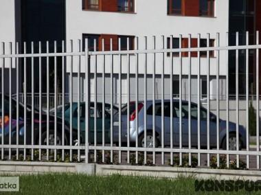 Przęsło ogrodzeniowe palisadowe PP 001(N)-1