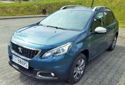 Peugeot 2008 1.2i 82PS PureTech Navi