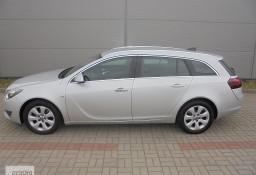 Opel Insignia II 2.0 CDTI Executive aut